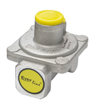 Regulatoare Gaz